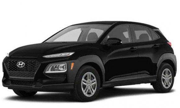 Hyundai Kona SE Auto AWD 2020 Price in Kuwait