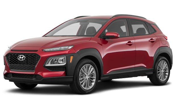 Hyundai Kona SEL Plus AWD 2020 Price in Kuwait