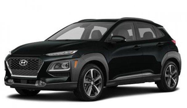 Hyundai Kona Ultimate DCT 2020 Price in Kuwait