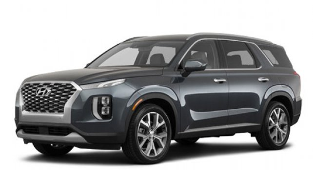 Hyundai Palisade Limited 2020 Price in Oman