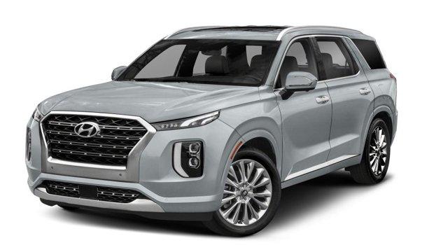 Hyundai Palisade Limited 2021 Price in Vietnam