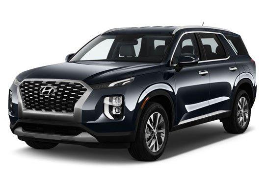Hyundai Palisade SE AWD 2020 Price in India