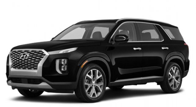 Hyundai Palisade SEL AWD 2020 Price in Indonesia