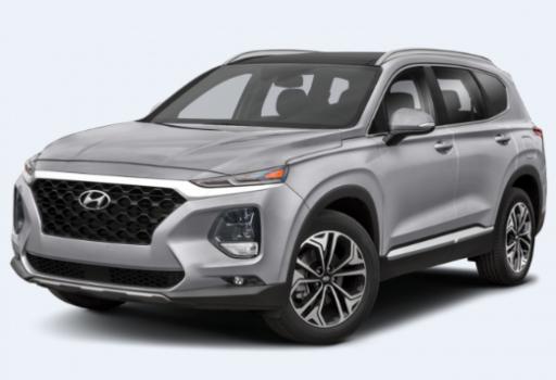 Hyundai Santa Fe Preferred 2019 Price in Pakistan