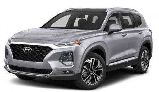 Hyundai Santa Fe SE Auto AWD 2020 Price in Oman