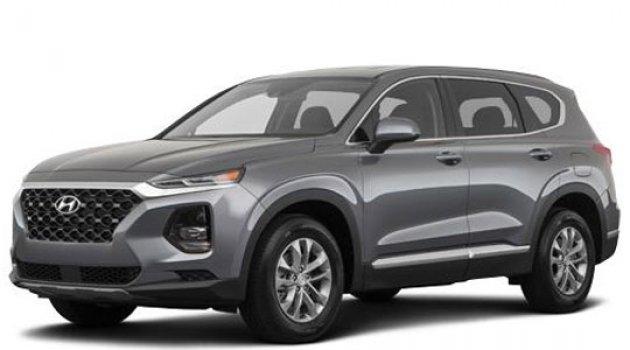 Hyundai Santa Fe SEL 2.4L Auto 2020 Price in Oman