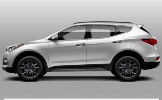 Hyundai Santa Fe Sport 2.0T Ultimate AWD 2018 Price in Kuwait