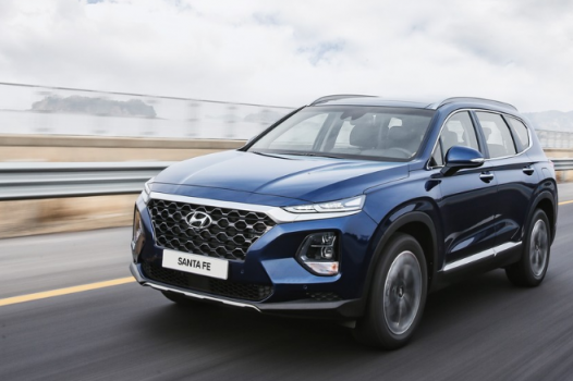 Hyundai Santa Fe XL Limited Ultimate 2019 Price in Canada
