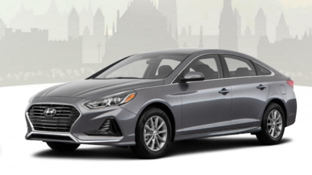 Hyundai Sonata GL 2018 Price in Kuwait