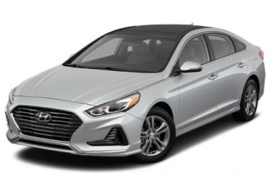 Hyundai Sonata Luxury 2019 Price in Egypt