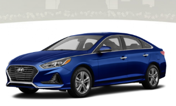 Hyundai Sonata Preferred 2019 Price in Kuwait