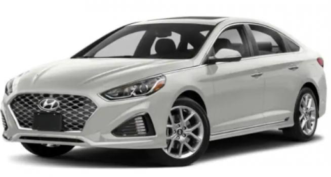 Hyundai Sonata Ultimate 2019 Price in Kuwait