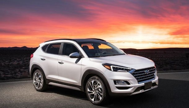 hyundai tucson 2021 price in south africa  features and