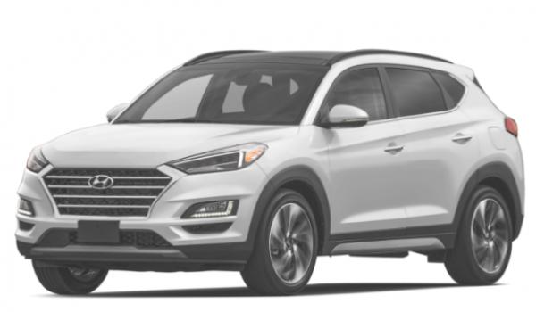 Hyundai Tucson Essential 2019 Price in Pakistan