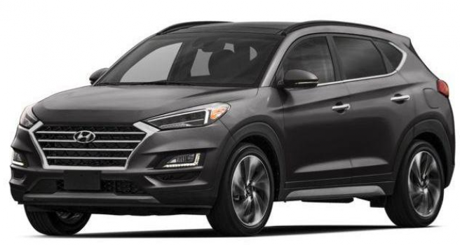 Hyundai Tucson Essential with Safety Package 2019 Price in Pakistan
