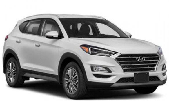 Hyundai Tucson Limited AWD 2020 Price in Oman