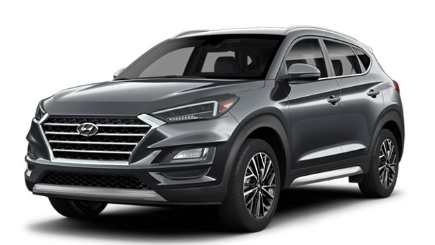 Hyundai Tucson Limited AWD 2021 Price in Kenya