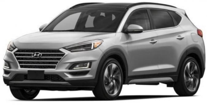 Hyundai Tucson Preferred 2019 Price in Pakistan