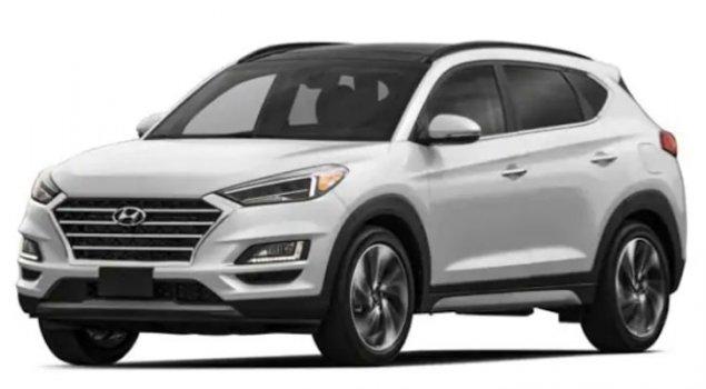 Hyundai Tucson Preferred AWD 2019 Price in Pakistan