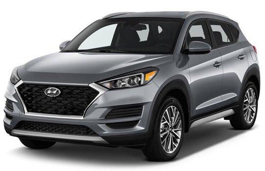 Hyundai Tucson SE 2020 Price in Oman
