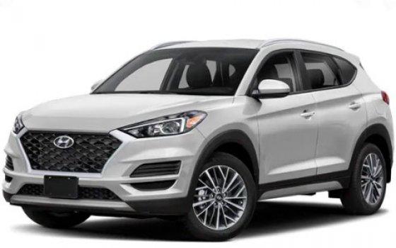 Hyundai Tucson SEL AWD 2020 Price in Oman