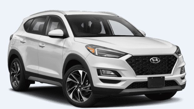 Hyundai Tucson Sport AWD 2020 Price in Turkey