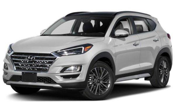 Hyundai Tucson Ultimate 2020 Price in Oman
