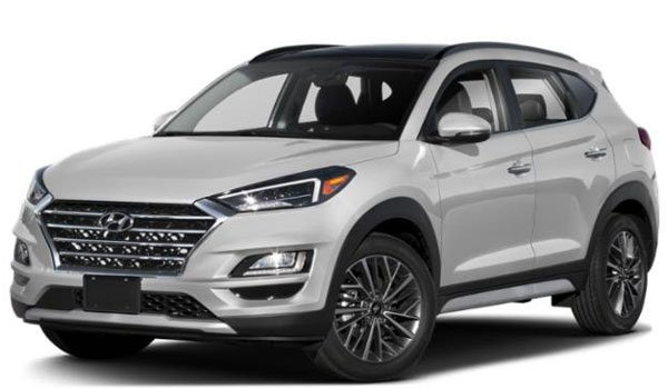 Hyundai Tucson Ultimate AWD 2020 Price in Oman