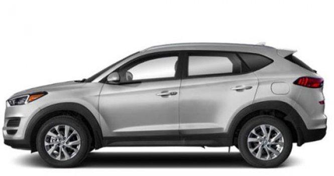 Hyundai Tucson Value 2020 Price in Norway