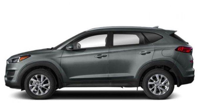 Hyundai Tucson Value AWD 2020 Price in Nigeria