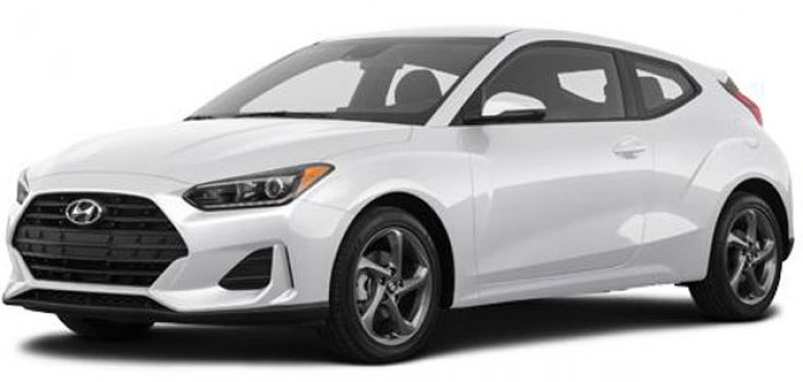 Hyundai Veloster Manual 2020 Price in Sri Lanka