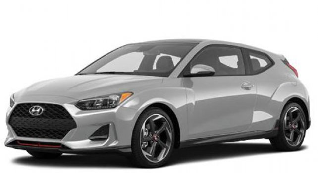 Hyundai Veloster Turbo Ultimate DCT 2020 Price in Oman