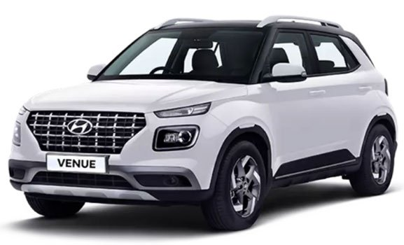 Hyundai Venue E 1.2 Petrol 2019 Price in Australia