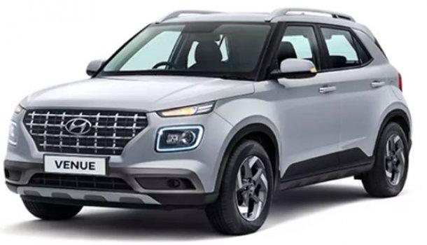Hyundai Venue S 1.2 Petrol 2019 Price in Australia