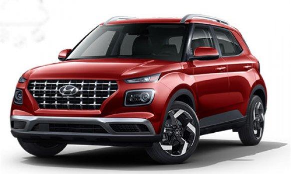 Hyundai Venue SEL 2020 Price in Oman