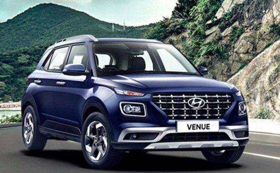 Hyundai Venue SX 1.4 CRDi 2019 Price in Pakistan