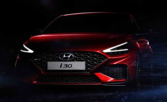 Hyundai I30 N Line 2021 Price In India , Features And ...
