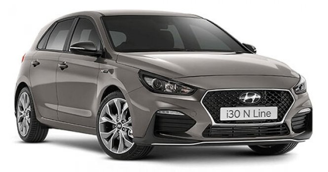 Hyundai i30 N Line 2021 Price in Turkey