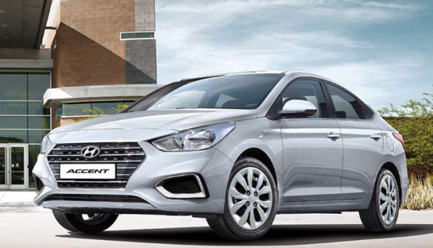 Hyundai Accent 1.4 GL MT With Airbags 2019 Price in Sri Lanka
