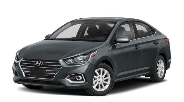 Hyundai Accent SEL 2021 Price in Turkey