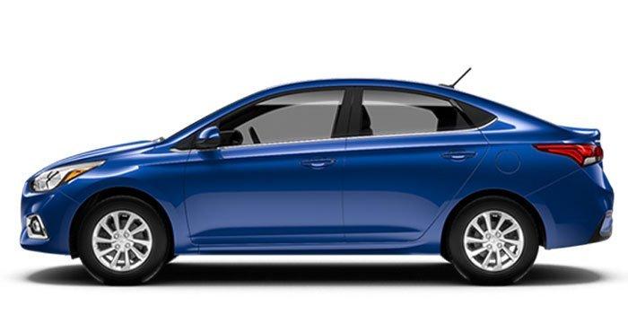 Hyundai Accent SEL 2022 Price in Indonesia