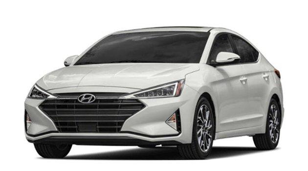 Hyundai Elantra GLS 2021 Price in Pakistan