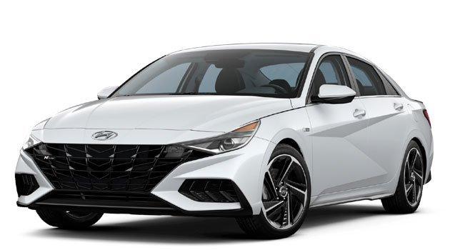 Hyundai Elantra N DCT 2022 Price in India