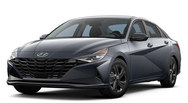 Hyundai Elantra SEL 2022 Price in Kenya