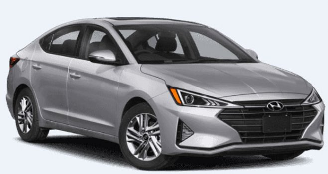Hyundai Elantra SEL IVT SULEV 2020 Price in Oman