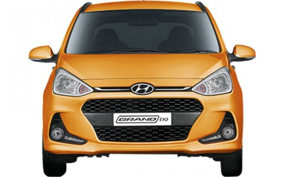 Hyundai Grand i10 1.2 Kappa Sportz(O) AT 2019 Price in Dubai UAE