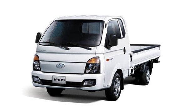 Hyundai H-100 2021 Price in Japan