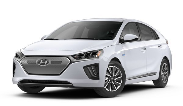 Hyundai Ioniq Electric Limited 2021 Price in Vietnam