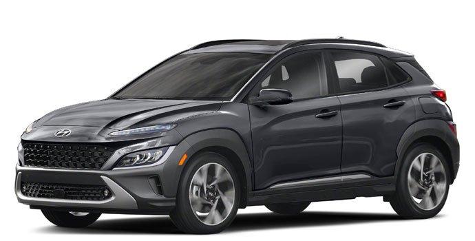 Hyundai Kona SE 2022 Price in Kenya