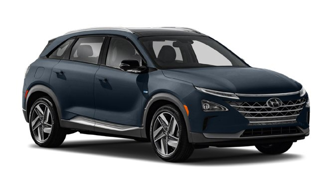 Hyundai Nexo Blue 2021 Price in Turkey